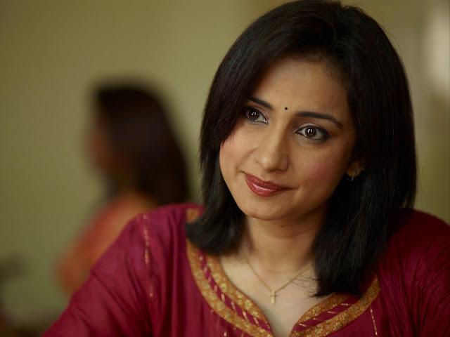 Divya Dutta in Stanley Ka Dabba