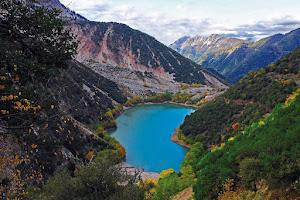 Η Λίμνη της Στεφανιάδας  Καρδίτσας