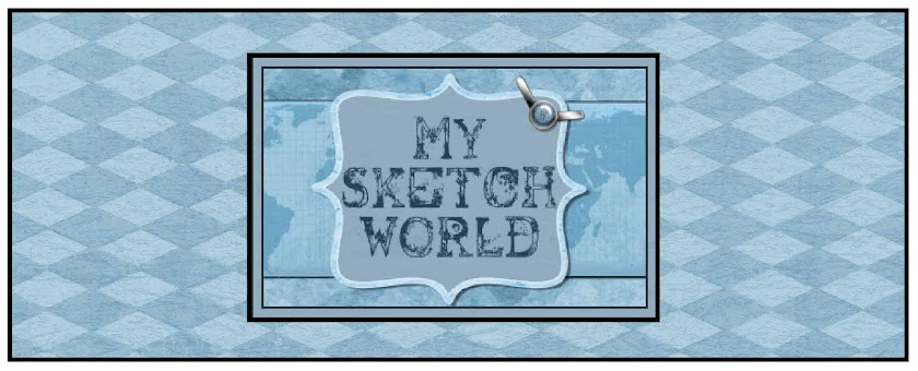 My Sketch World