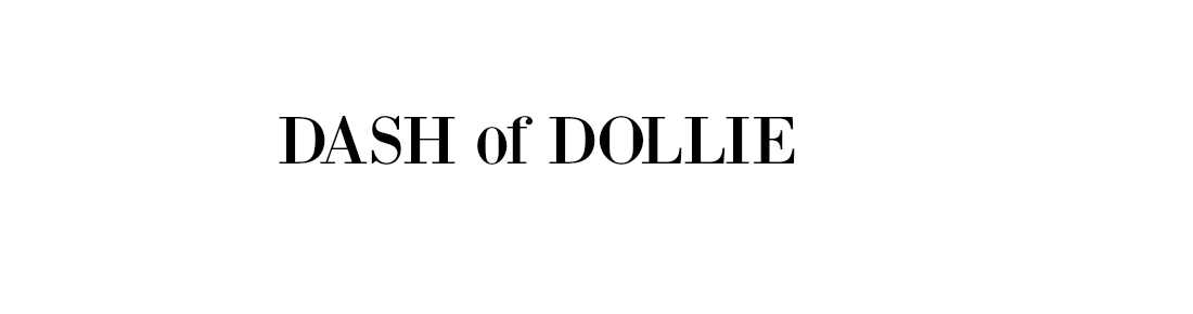 Dash of Dollie