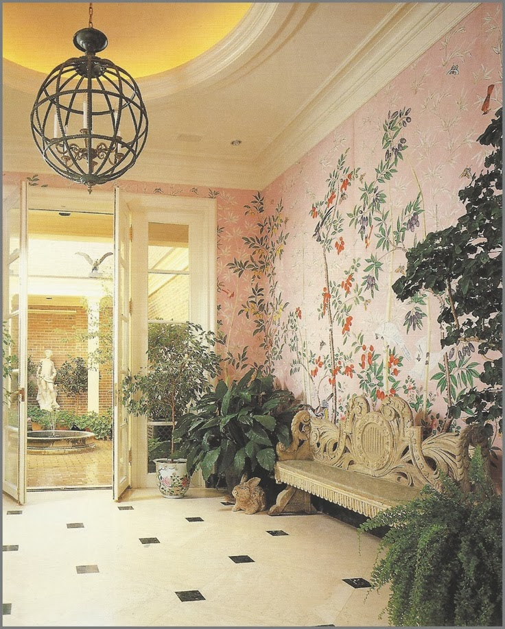 Chinoiserie Chic 8 The Top Ten Chinoiserie Trends For 2014