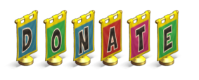 Castleville Gift Links Donation Button
