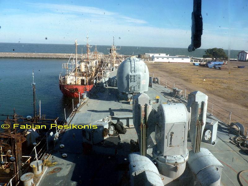 ¿Como creen que debería ser la Armada Argentina? 3