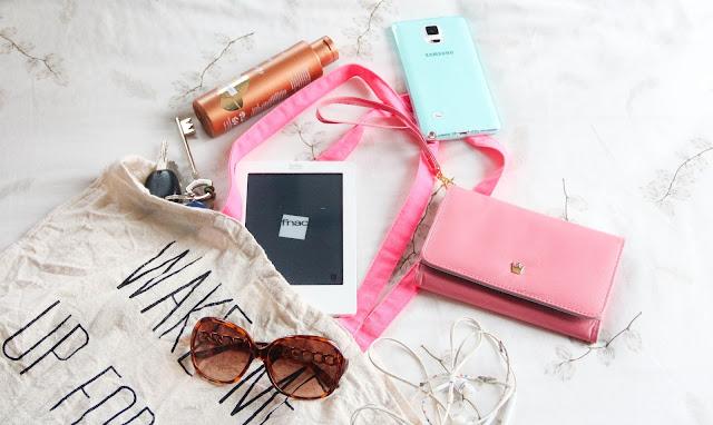 Galaxy Note 4, Biocyte, lunettes de soleil