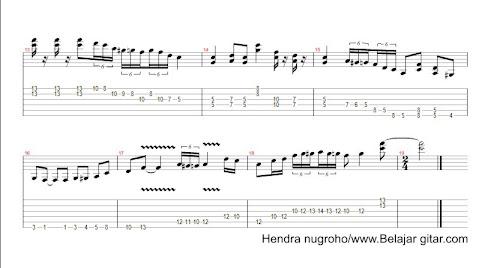 latihan blues minor 3 - page 2