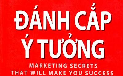 Đánh cắp ý tưởng - marketing online