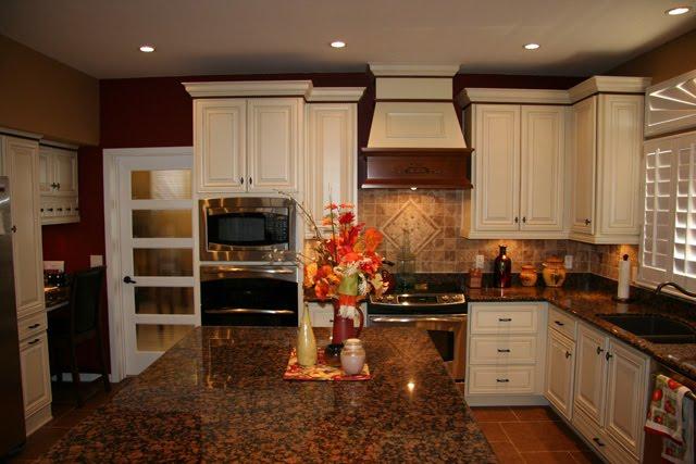 Hansen Family Kitchen Remodel Gilbert Az Cornerstone