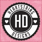 Heartstring Designs Guest Designer
