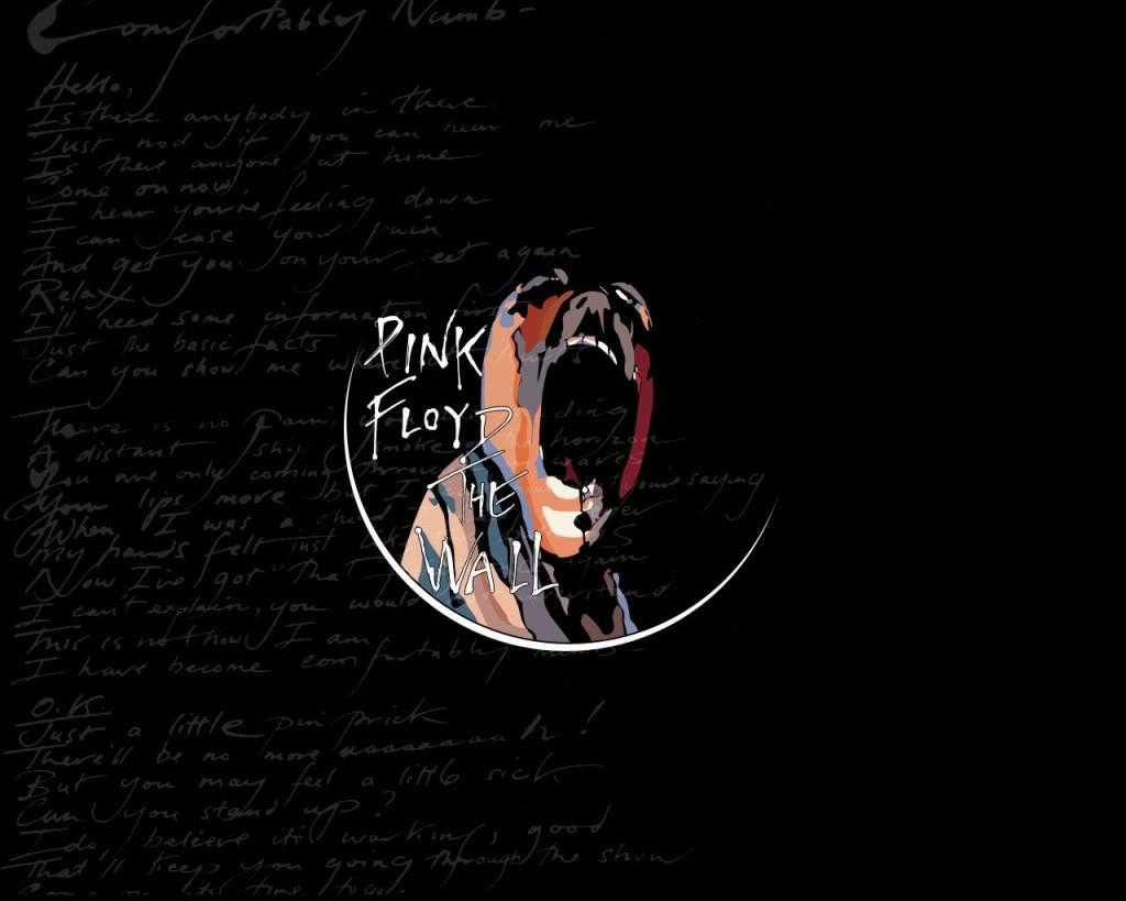 Pink Floyd The Wall Wallpaper Hd