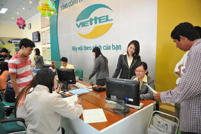 Đề thi tuyển dụng Chuyên viên kiểm toán BCTC Viettel (9/5/2013)