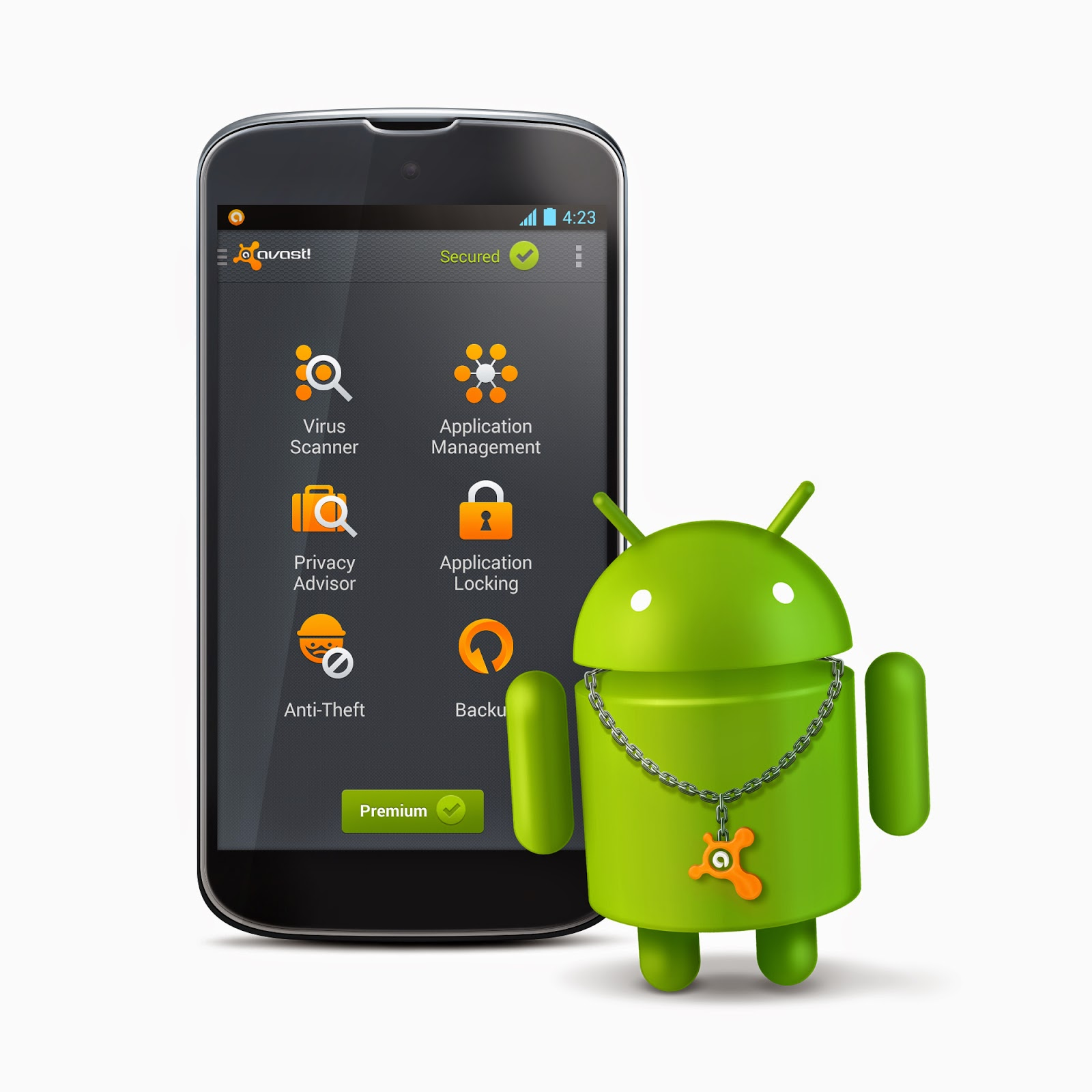 avast free mobile security free download