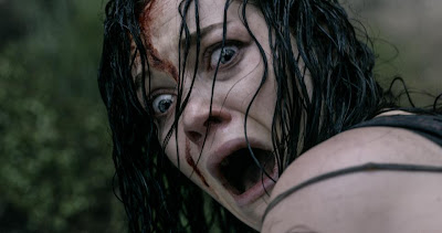 Jane Levy Evil Dead Remake