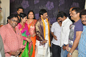 Chiru felicitated by Maa Association-thumbnail-6