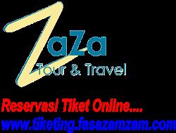 Reservasi Tiket Online