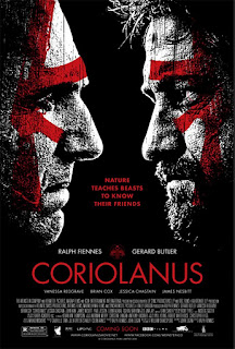 "Review | ""Coriolanus"""