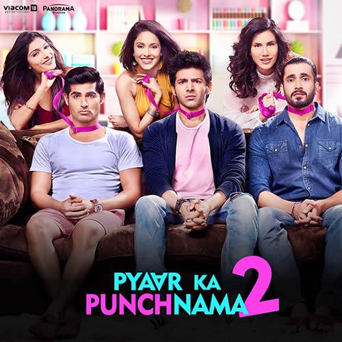 Pyaar Ka Punchnama 2 - Hitesh Sonik, Sharib & Toshi