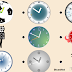 Relógios Animados Em Flash Para Blogger - Exclusivo