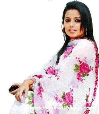 Bangladeshi Singer Kona