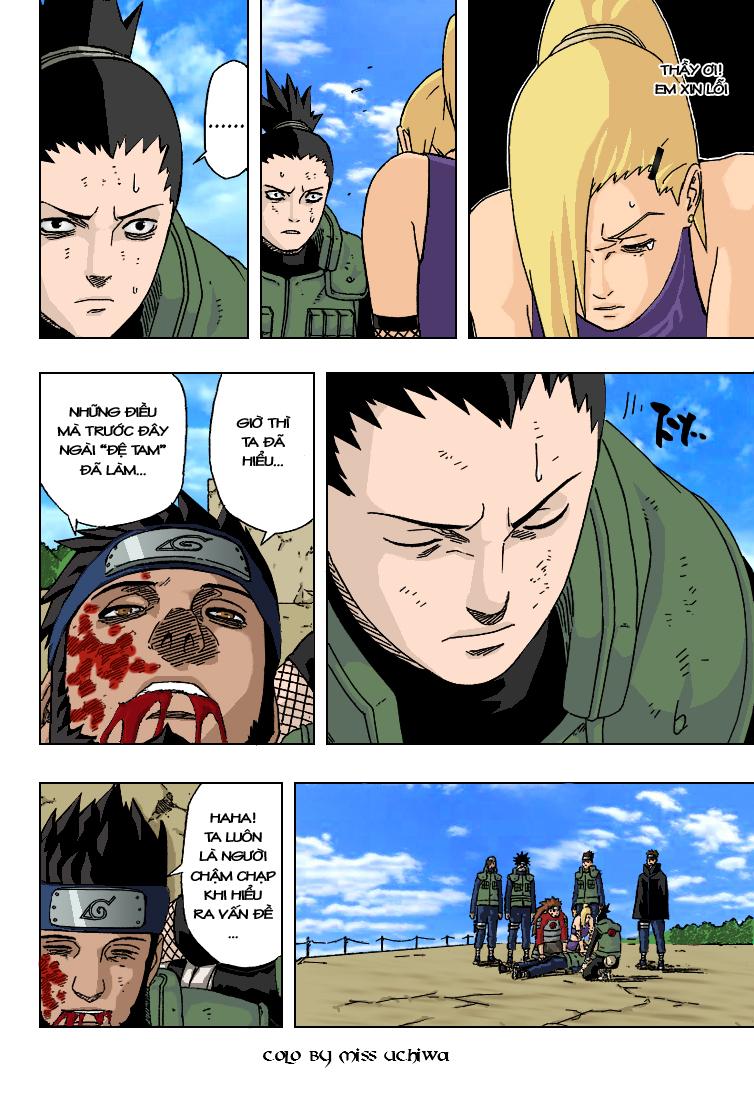Naruto chap 328.Color Trang 4 - Mangak.info