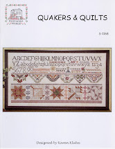SAL Quakers and quilts