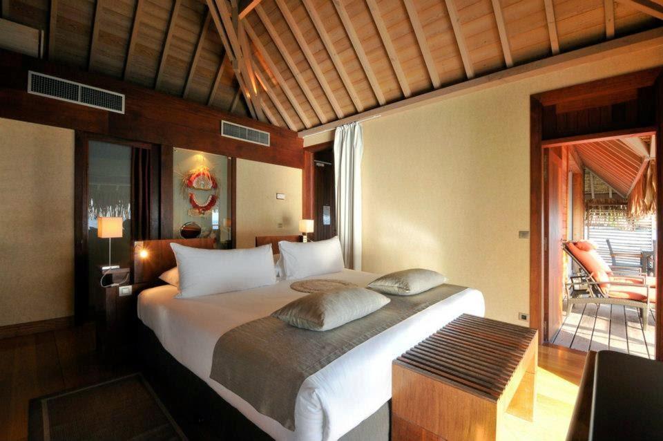 Tahiti (Polinesia Francese) - InterContinental Resort Tahiti 4,5* - Hotel da Sogno