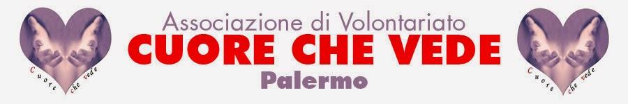 Associazione Cuore Che Vede Palermo