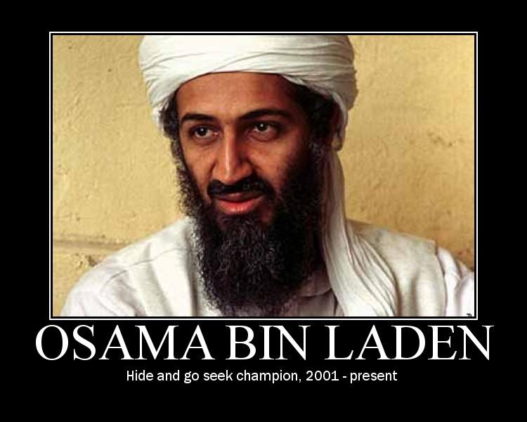 usama bin laden dead. Osama bin Laden Dead and New.
