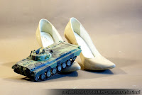 Fiński BMP-2