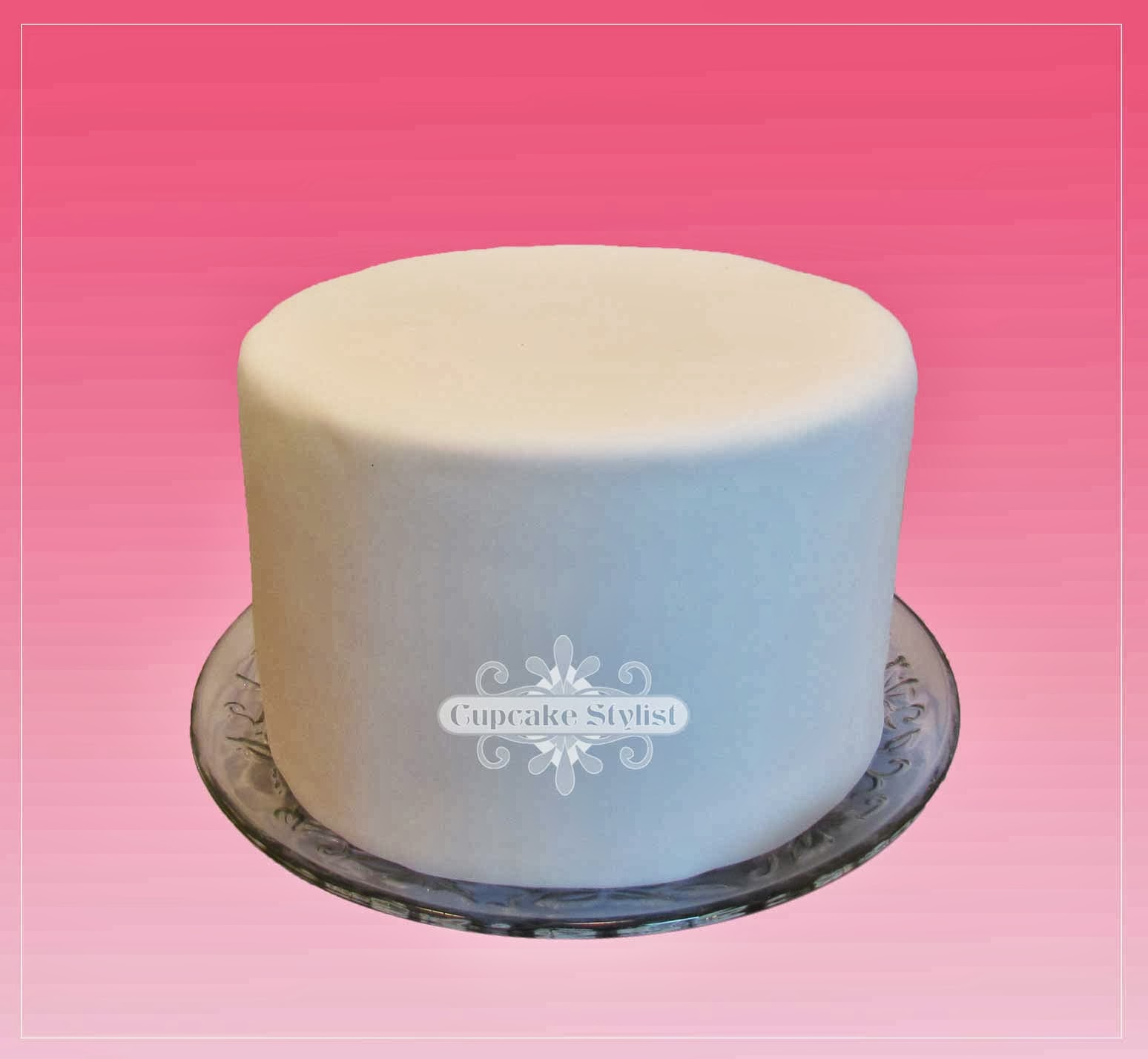 Cake With Fondant Storage : Cupcake Stylist: Cupcake Stylist Q&A Tuesday -- What type ...