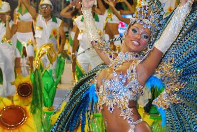 Brazilian Holidays