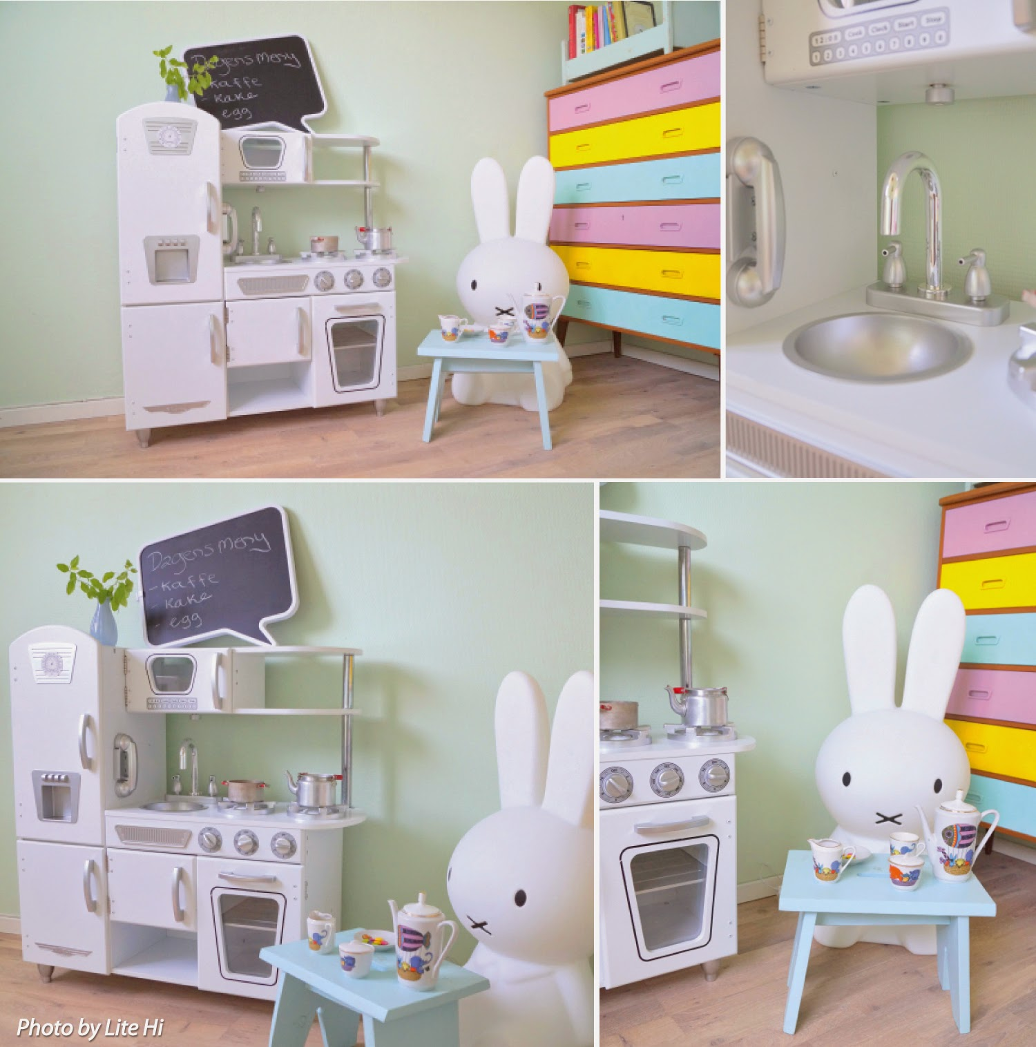 KidKraft Toys & Furniture: Lite Hi Reviews White Vintage