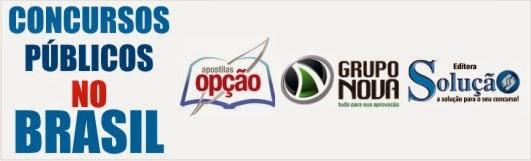 Concursos Públicos no Brasil