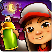 Subway Surfers Transylvania v1.46.0 Mod (Unlimited Keys Coins Unlocked)