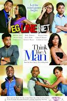 مشاهدة فيلم Think Like a Man