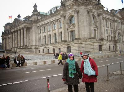 Parlamento alemán, Reichstag,  Berlin, Alemania, round the world, La vuelta al mundo de Asun y Ricardo, mundoporlibre.com