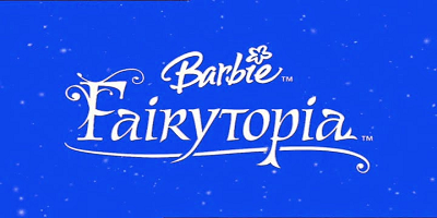 Barbie-Fairytopia (2005)