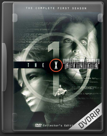 Los Expedientes Secretos X (Temporada 1 Inglés Subtitulada)