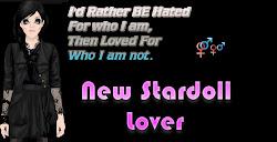 New Stardoll Lover