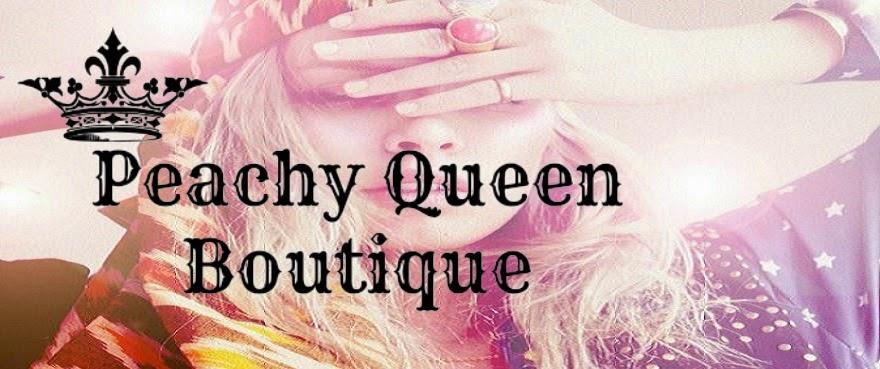 Peachy Queen Boutique
