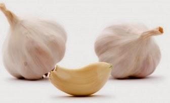 mengobati sakit gigi dengan bawang putih