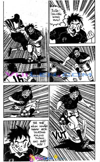 Jindodinho - Đường Dẫn Đến Khung Thành III Tập 64 page 64 Congtruyen24h