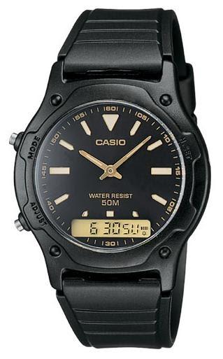 CASIO AW-49HE-1AV