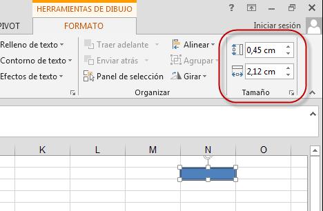Unidades de medida para Excel. | EXCEL FORO: EJERCICIOS, EJEMPLOS ...