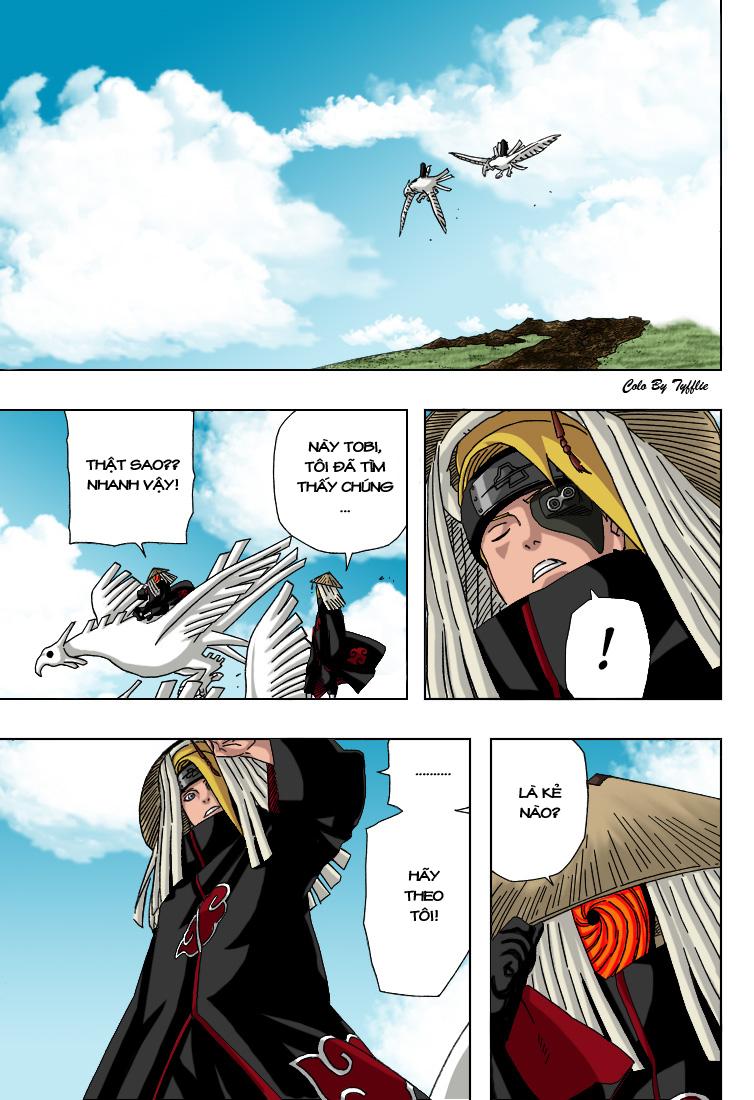 Naruto chap 355.Color Trang 14 - Mangak.info