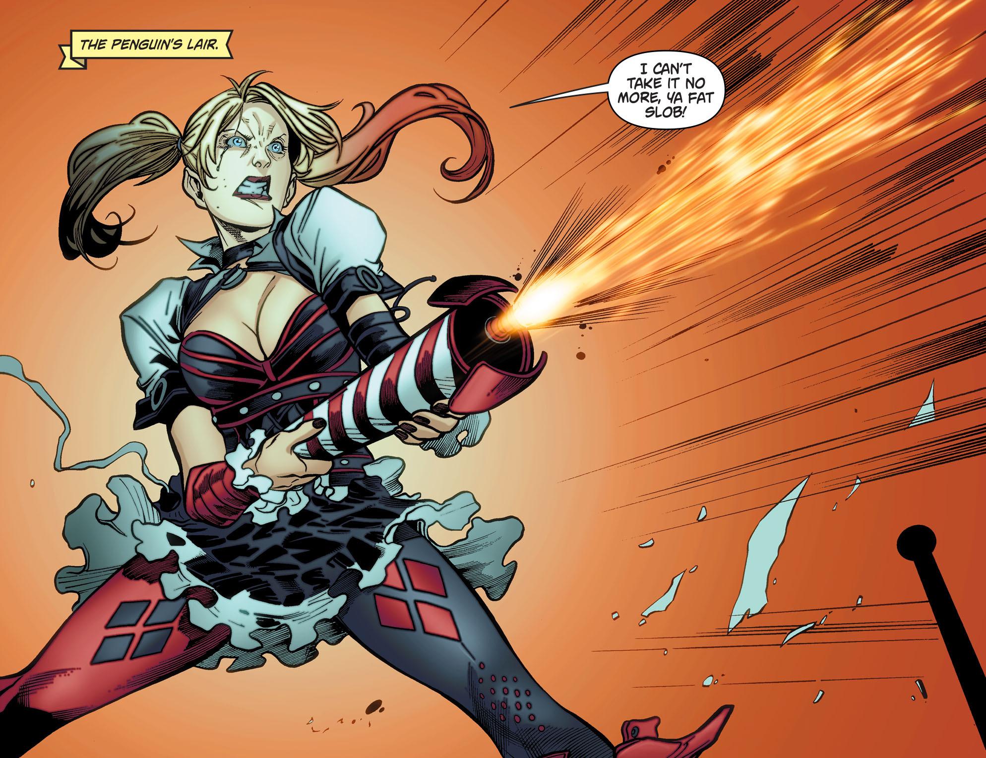 Batman: Arkham Knight [I] Issue #36 #38 - English 5