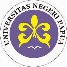 Logo Universitas Negeri Papua, Manokwari