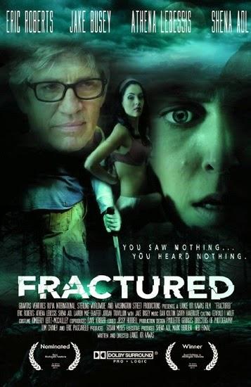Fractured (2015) ταινιες online seires xrysoi greek subs