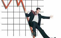 البورصة المصرية تغلق على انخفاض ومؤشرها يهبط 4.1%