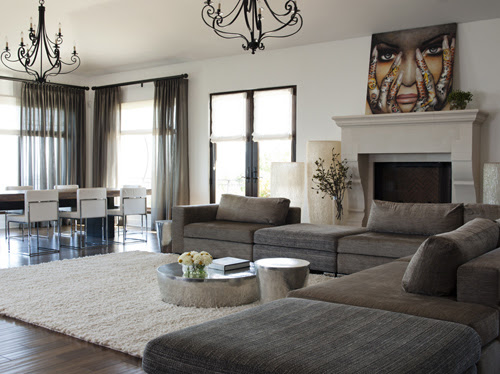 Cool Space: Lizette Marie Interior Design