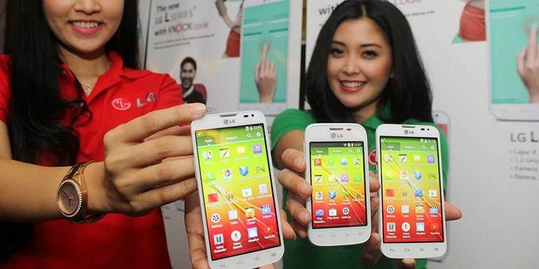 3 Android Kitkat LG Beredar di Indonesia